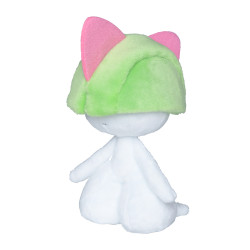 Plush Pokémon Fit Ralts