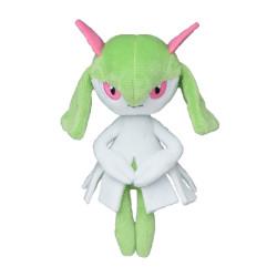 Plush Pokémon Fit Kirlia