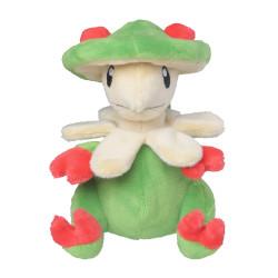 Plush Pokémon Fit Breloom