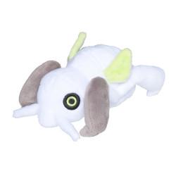 Plush Pokémon Fit Nincada