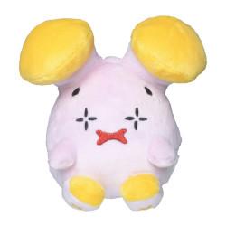 Plush Pokémon Fit Whismur