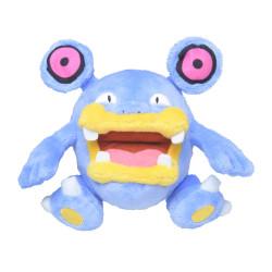Peluche Pokémon Fit Ramboum