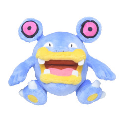 Plush Pokémon Fit Loudred