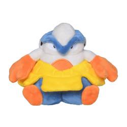 Plush Pokémon Fit Hariyama