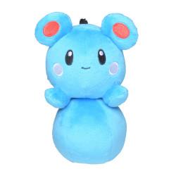 Plush Pokémon Fit Azurill