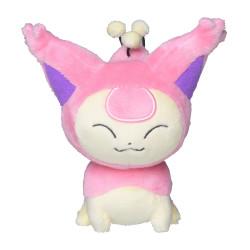 Plush Pokémon Fit Skitty