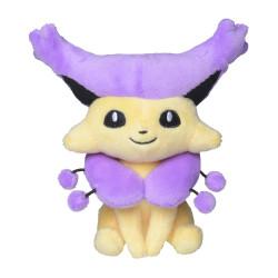 Peluche Pokémon Fit Delcatty