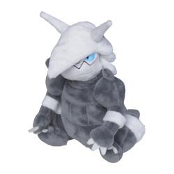 Plush Pokémon Fit Aggron