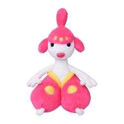 Plush Pokémon Fit Medicham