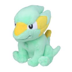 Peluche Pokémon Fit Dynavolt