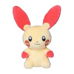 Plush Pokémon Fit Plusle