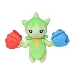 Plush Pokémon Fit Roselia