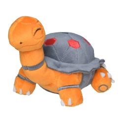 Plush Pokémon Fit Torkoal