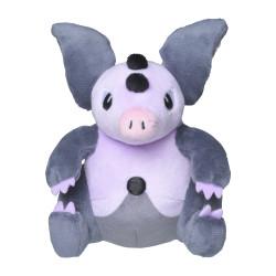Plush Pokémon Fit Grumpig