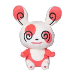 Plush Pokémon Fit Spinda