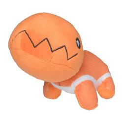 Plush Pokémon Fit Trapinch