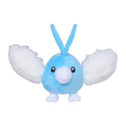 Plush Pokémon Fit Swablu