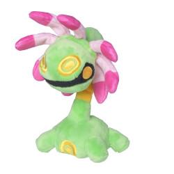 Plush Pokémon Fit Cradily