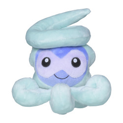 Plush Pokémon Fit Castform Snowy Form