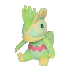 Plush Pokémon Fit Kecleon