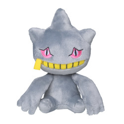 Plush Pokémon Fit Banette