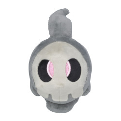 Plush Pokémon Fit Duskull