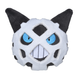 Plush Pokémon Fit Glalie