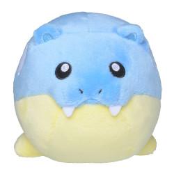 Plush Pokémon Fit Spheal
