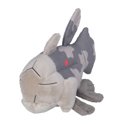 Plush Pokémon Fit Relicanth