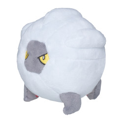Plush Pokémon Fit Shelgon