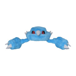 Plush Pokémon Fit Metang