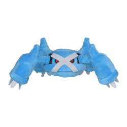 Plush Pokémon Fit Metagross