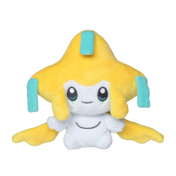 Plush Pokémon Fit Jirachi