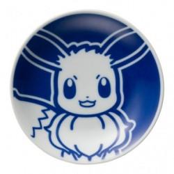 Petite Assiette Evoli japan plush