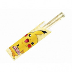 Baguettes Transparente Pikachu S