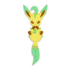 Hook Leafeon Pokémon Tail