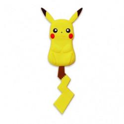 Crochet Pikachu Pokémon Tail