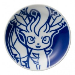 Small Plate Leafeon japan plush