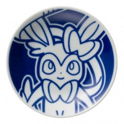 Petite Assiette Nymphali japan plush