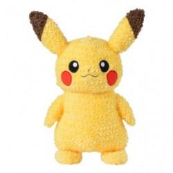 Peluche Pikachu Vetement Changeable japan plush