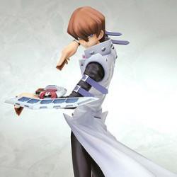 Figurine Seto Kaiba Yu-Gi-Oh ARTFX