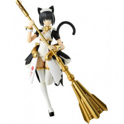 Figure Guilty Princess Maidroid Miao Guilty Princess PLAMAX Plastic Model