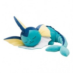 Plush Suya Suya Vaporeon japan plush