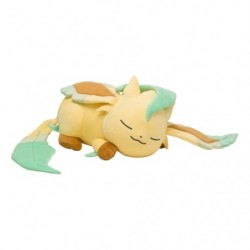 Plush Suya Suya Leafeon japan plush