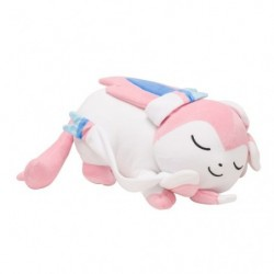 Plush Suya Suya Sylveon japan plush