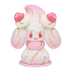 Peluche Charmilly Mysterious Tea Party