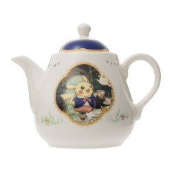 Teapot Pokémon Mysterious Tea Party