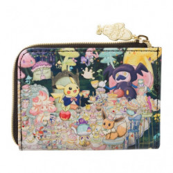 Coin Card Case Pokémon Mysterious Tea Party