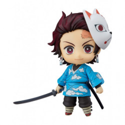 Nendoroid Tanjiro Kamado Final Selection Ver. Demon Slayer Kimetsu no Yaiba