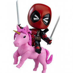 Nendoroid Deadpool DX Deadpool